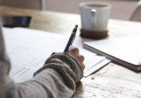 Ученые смогут определять заболевания по почерку