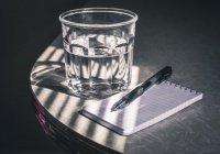 Врачи поведали о реальном влиянии на здоровье стакана воды натощак