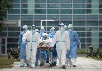 В Турции сообщили о первом случае заражения коронавирусом