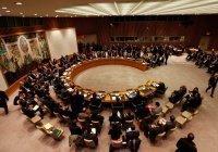 Совбез ООН поддержал соглашение США и «Талибана»