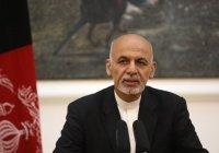 Президент Афганистана распорядился освободить пленных талибов