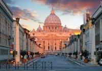 Ватикан закрыли от туристов