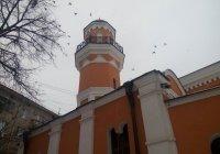 Скончался муэдзин Исторической мечети Москвы