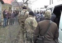 Три жителя Крыма подозреваются в членстве в «Хизб ут-Тахрир»