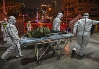 В Индонезии - первый случай смерти от коронавируса