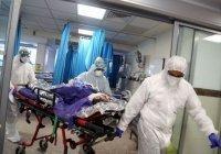ВОЗ объявила пандемией вспышку нового коронавируса
