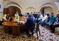 «Что такое халяль деньги?»: в Казани прошла очередная публичная лекция