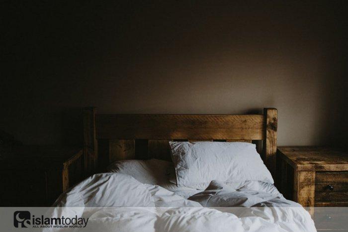 8 действенных сунн для здорового сна. (Источник фото: unsplash.com)