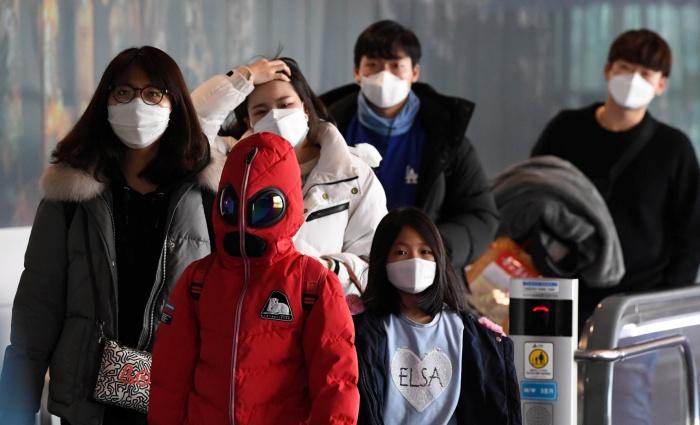 В Казахстане - повышенные меры предосторожности в связи с коронавирусом.