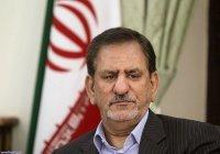В Иране коронавирусом заразились вице-президент и два министра