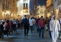 В Катаре коронавирусом заразились сотни жителей одного жилого комплекса