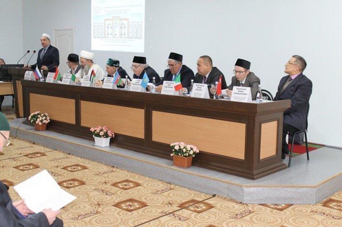 Исламская конференция пройдет в Набережных Челнах.