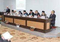 «Роль ислама в стабилизации социальных процессов» обсудят на конференции