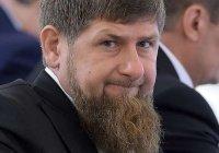 Кадыров дал советы мусульманам, как избежать коронавируса