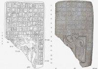 Найдена столица древнего королевства майя