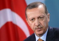 Эрдоган отложил все зарубежные визиты