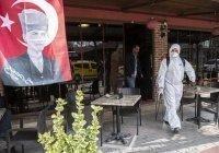 В Турции – второй случай заражения коронавирусом