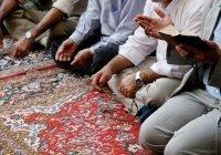 Мусульман Казахстана призвали посещать мечети в масках