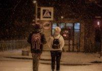 В Центральную Россию вернется зима