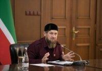 Кадыров призвал не паниковать из-за коронавируса