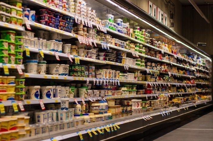 Эксперты советуют опасаться «обезжиренных» йогуртов якобы «без сахара»