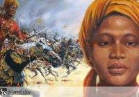 Амина Зария - первая женщина-правитель Африканского королевства