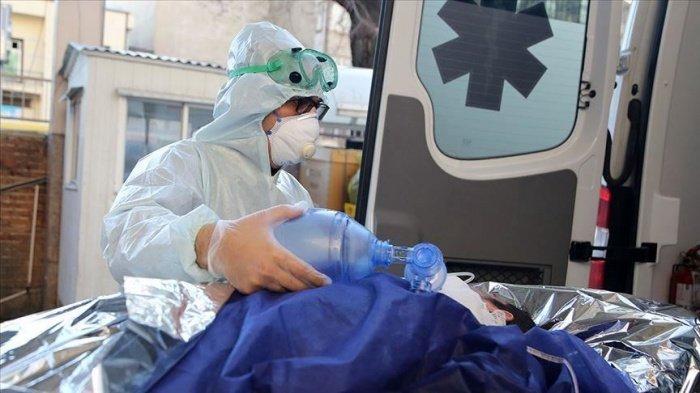 Минздрав Бахрейна сообщил о первой жертве коронавируса в стране.