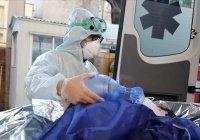 В Бахрейне - первый случай смерти от коронавируса