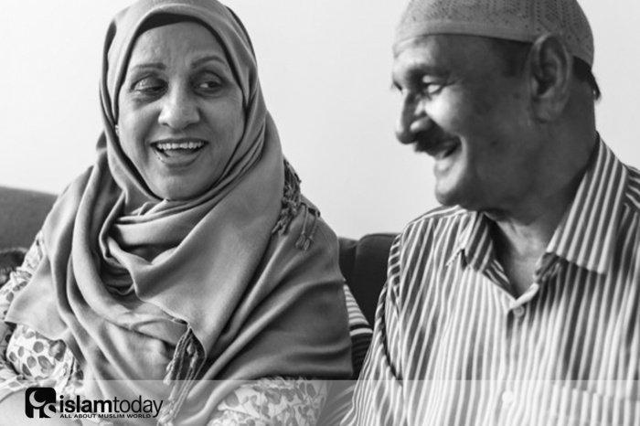 Отношения с родителями. (Источник фото: freepik.com)
