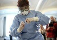 В России число заразившихся коронавирусом приближается к сотне