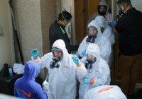 В Кремле оценили целесообразность ввода в России режима ЧС из-за коронавируса