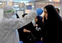 Япония выделит Ирану $23,5 млн на борьбу с коронавирусом