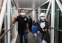 Малайзия закрывается от иностранцев