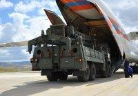 Турция впервые стала одним из крупнейших покупателей российского оружия
