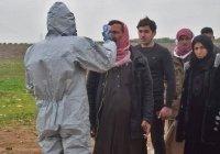 Эксперты ВОЗ не нашли в Сирии коронавируса