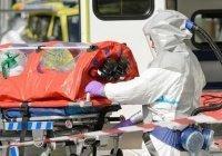 В Турции - первая смерть от коронавируса