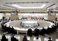 Саудовская Аравия может созвать внеочередной саммит G20 в ближайшие дни