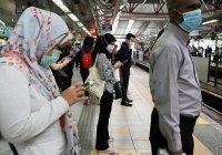 Полиция и армия Малайзии будут контролировать передвижения граждан