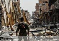 Сирийский кризис был спровоцирован Вашингтоном