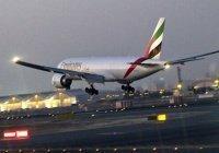 Россия ограничит авиасообщение с ОАЭ