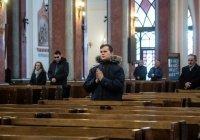 Не менее десятка священнослужителей скончались от коронавируса в Италии