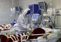 103-летняя жительница Ирана излечилась от коронавируса
