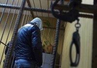 Житель Дагестана, воевавший за террористов, получил 12 лет тюрьмы