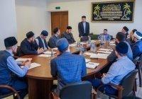 ДУМ РТ: в мечетях Татарстана примут меры против коронавируса