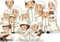 Смогут ли встречаться обитатели Рая с членами своей семьи?