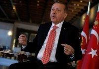 Эрдоган: мир вступает в новую эпоху