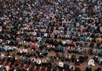 В Малайзии растет число заразившихся коронавирусом в мечети