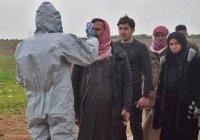 Сирия потребовала снять санкции на фоне пандемии коронавируса