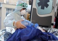 Число жертв коронавируса в Иране приближается к 1300 человек