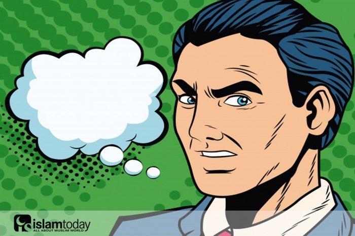 Что ждет тех, кто сквернословит? (Источник фото: freepik.com)